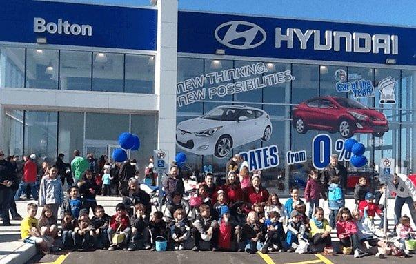 Bolton Hyundai